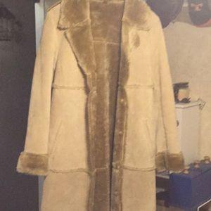 Burning man Full length Coat